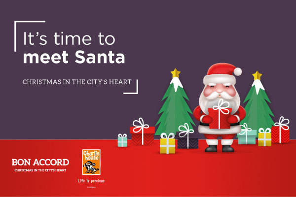 Santas Workshop Aberdeen 2020