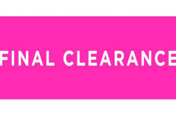 Dorothy Perkins Final Clearance