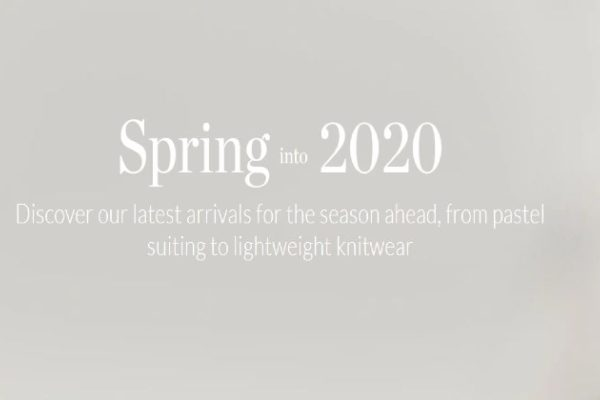 Phase Eight Spring