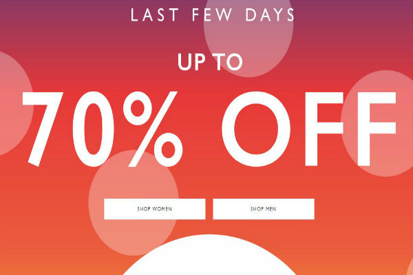 Jack Wills 70 Off Last Few Days