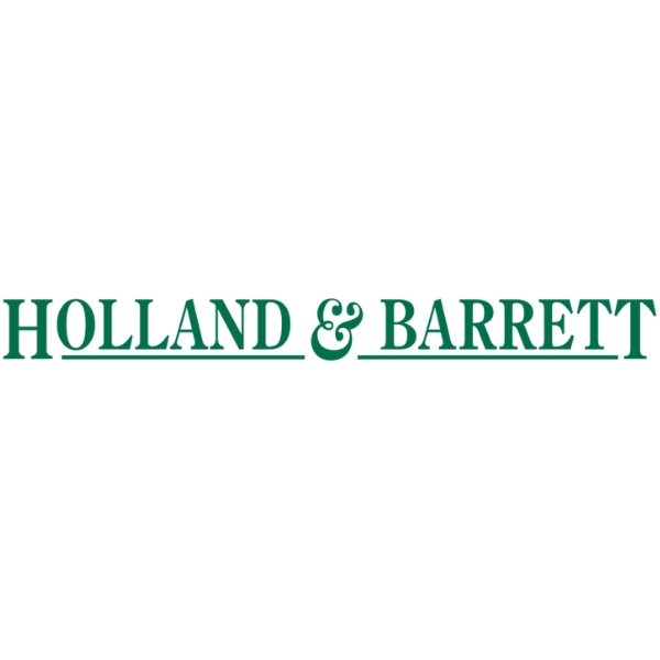 Holland and Barrett 600X600