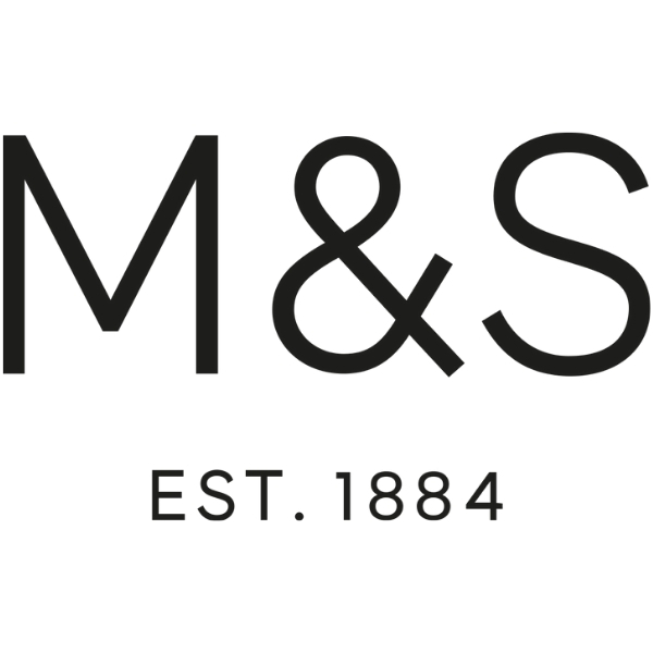 Marks and Spencer 600X600
